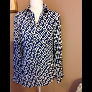 Merona blouse/shirt.